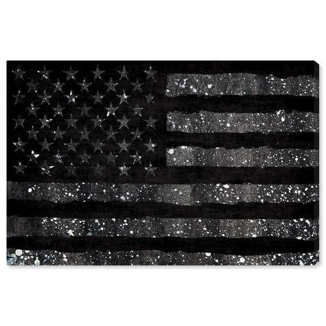 Rocky Freedom Dark