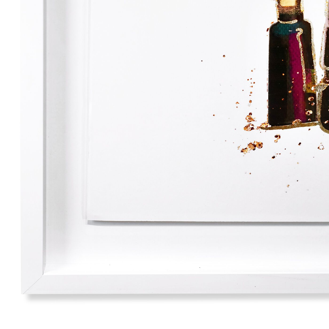 Fashion Extinguisher Noir