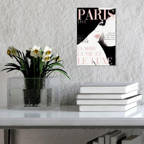 Cover Paris in Blush