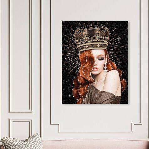 Merida Queen