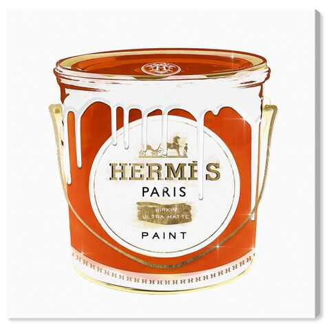 French Luxe Paint