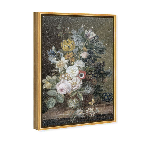 Flower Arrangement III