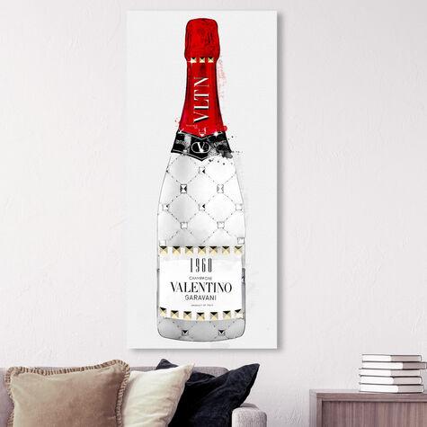 Champagne di Roma