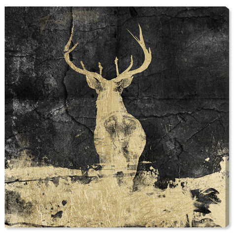 Gold Stag II