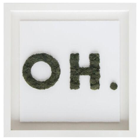 Moss OH