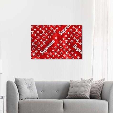Red Urban Tagline