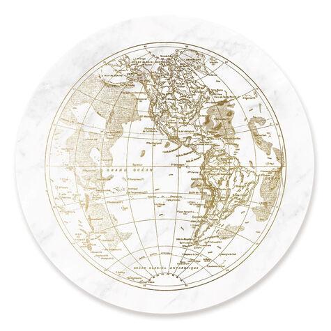 World Hemispheres I II