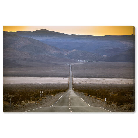 Curro Cardenal - American Road IV