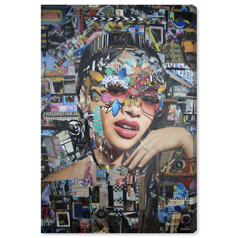Katy Hirschfeld - Urban Glam Showing