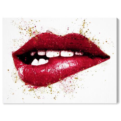 Rouge Lip Bite