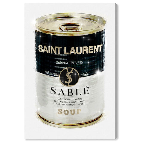 Rive Sable Soup Can