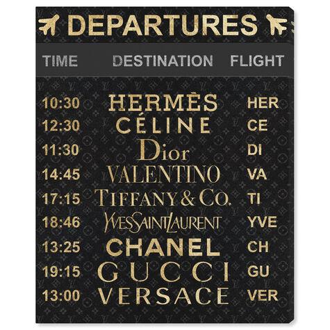 Luxe Departures