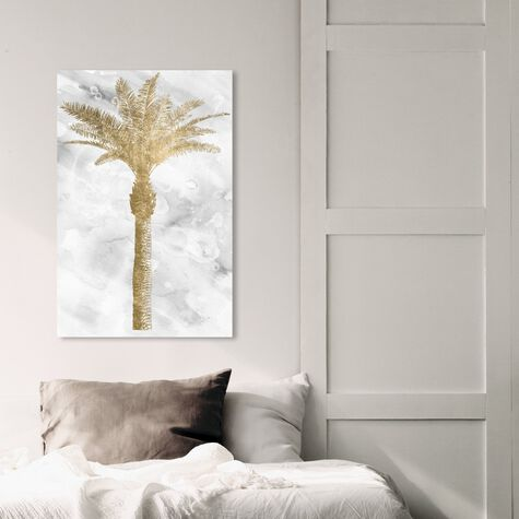 Palm Tree Gold II