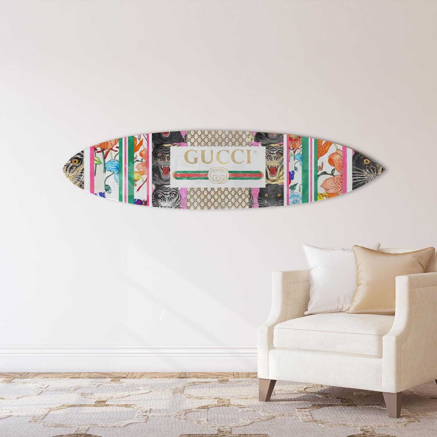 Grand Royal Fashion Surfboard