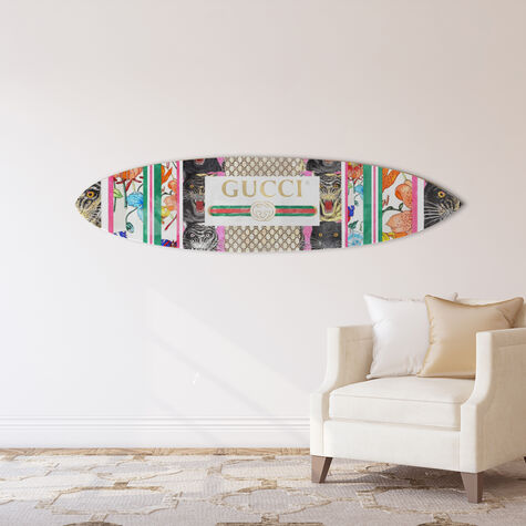 Grand Royal Fashion Surfboard