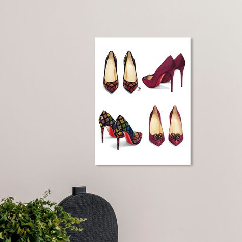 Doll Memories - My Shoe Closet