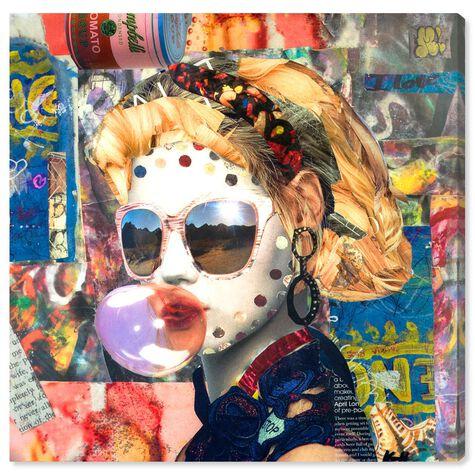 Katy Hirschfeld - Bubblegum
