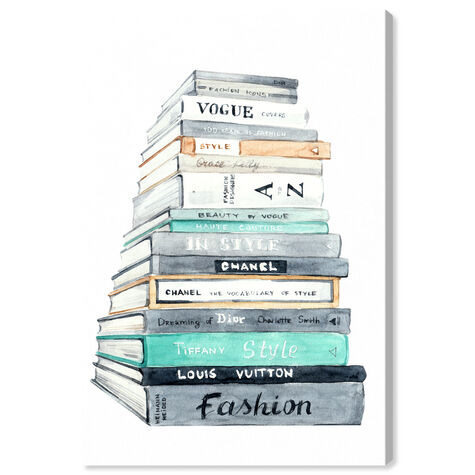 Fashion Book Perspective