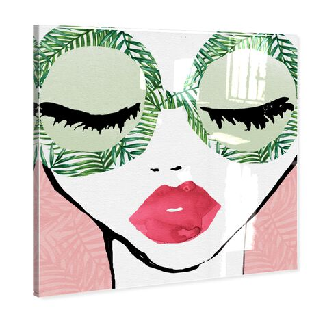 Plant Lady Glasses I