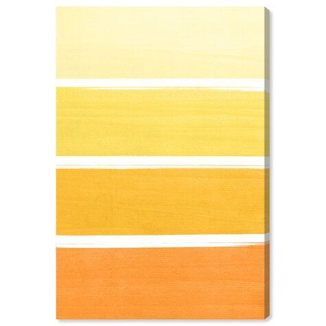 The Right Shade of Yellow