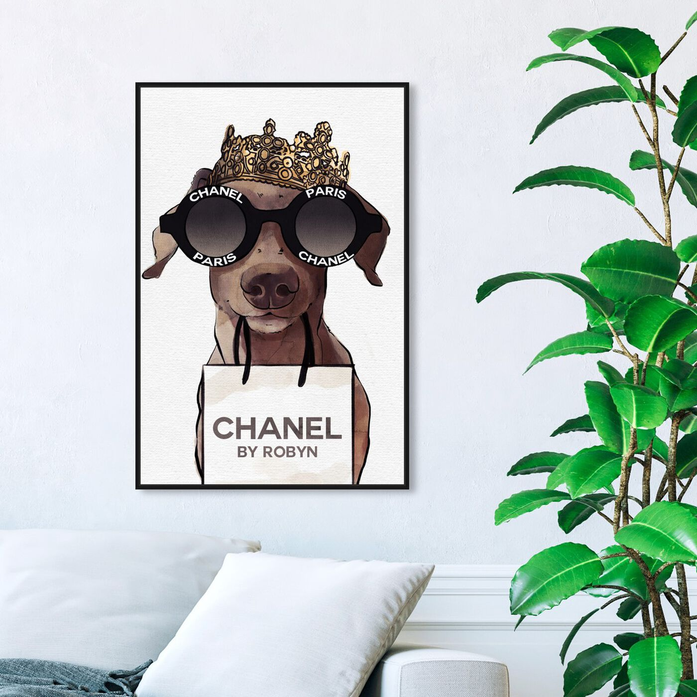 Hanging view of Regal Lifestyle featuring fashion and glam and fashion lifestyle art.