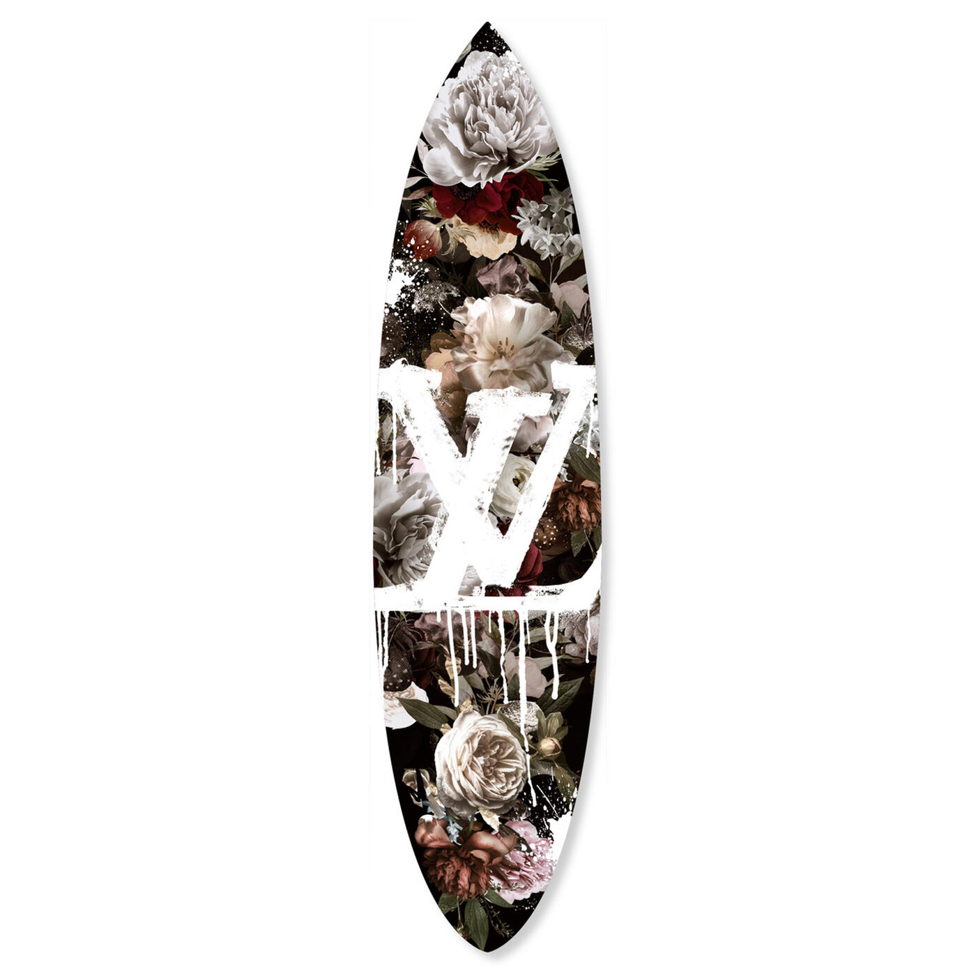 King Bloom Surfboard