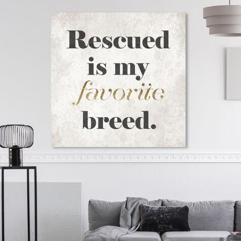 My Favorite Breed