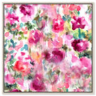 Front view of In Wonderful featuring floral and botanical and florals art. image number null