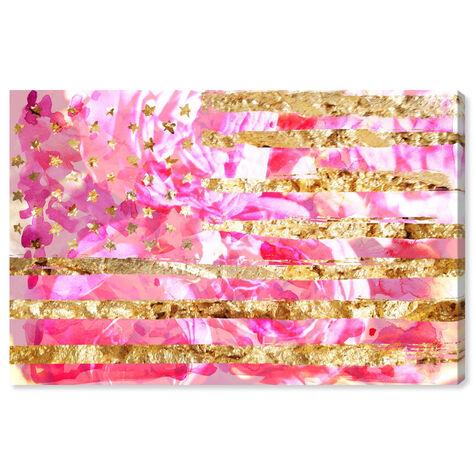 My America Pink
