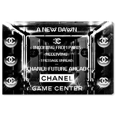 Parisian Game Center