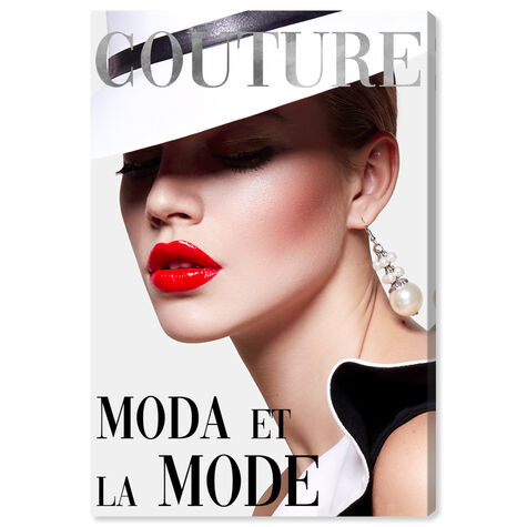Cover Fashion Couture III