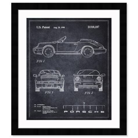 Porsche 911, 1990 I