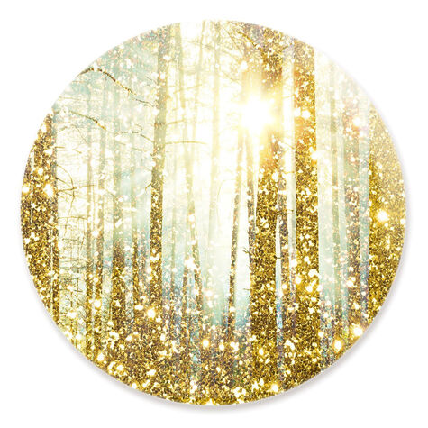 Magical Forest Round