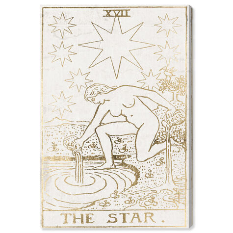 The Star Tarot Luxe