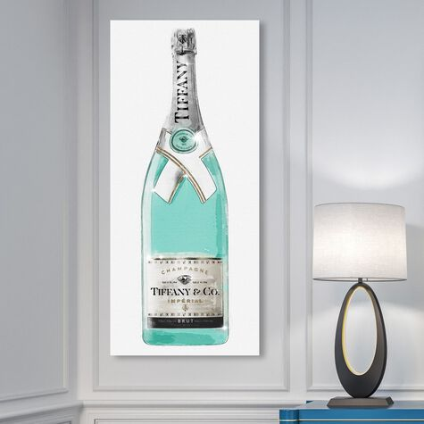 Priceless Champagne Tall II