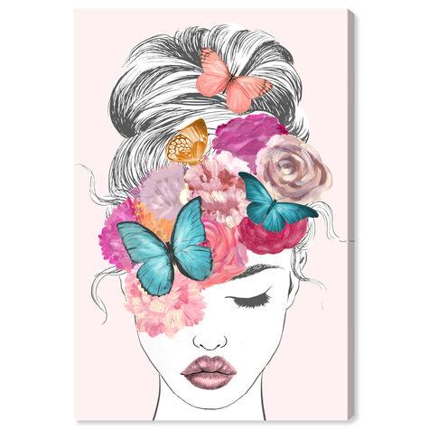 Butterflies in My Head