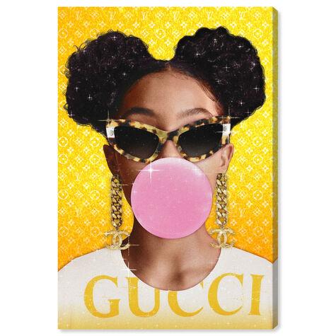 Haute Pineapple Bubblegum