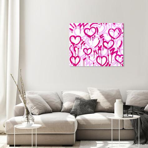 Corey Paige - Pink Electric Love