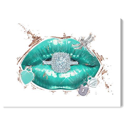 Aqua Mar Lips