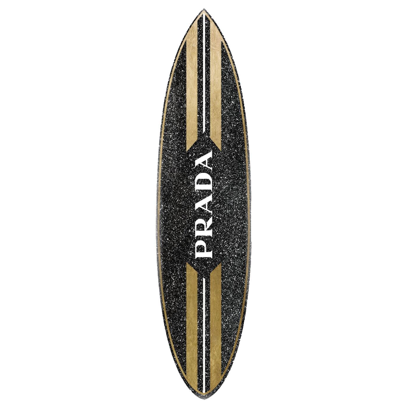 Milan Surfboard III